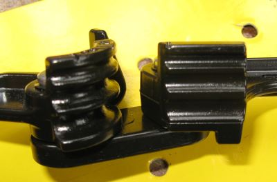 IRWIN pipe bender