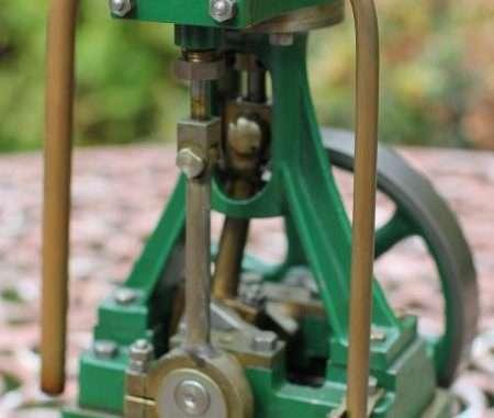 Slider Crank Linkage – glue-it com