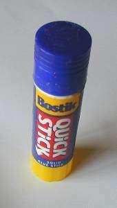 bostik paper glue