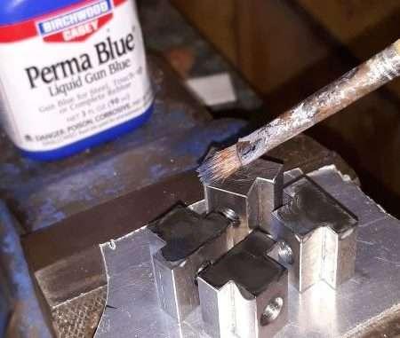 Surface Treatment of Mild Steel – glue-it com