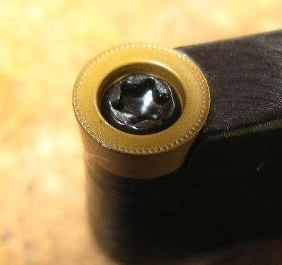 6mm tungsten carbide glanze lathe tool