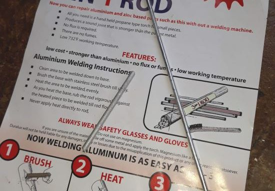 durafix easy weld