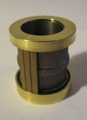 steam cylinder