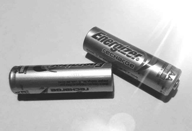 nickel metal hydride battery