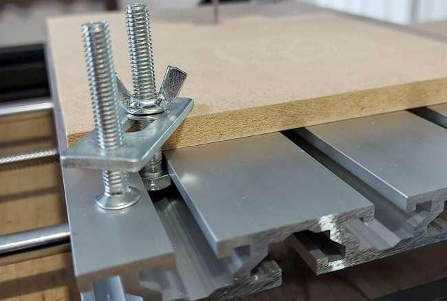 sain smart table clamp