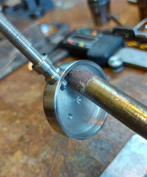 soldering steel