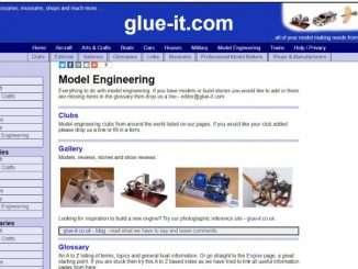 model making blog