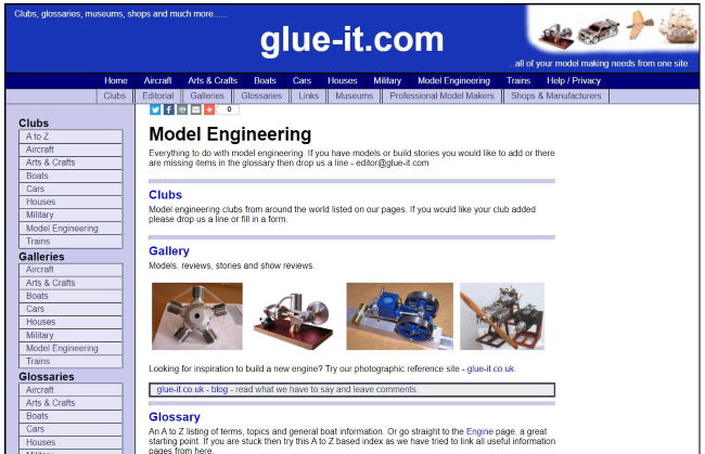 model making blog