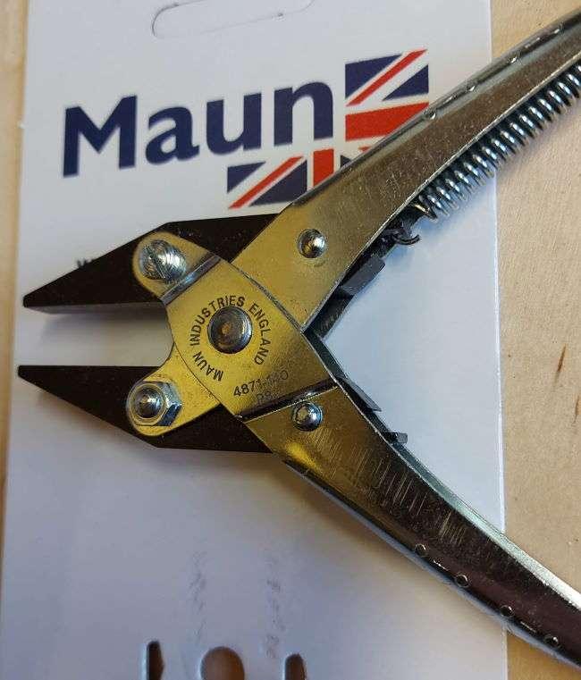 parallel pliers