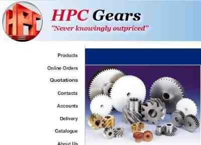 HPC Gears