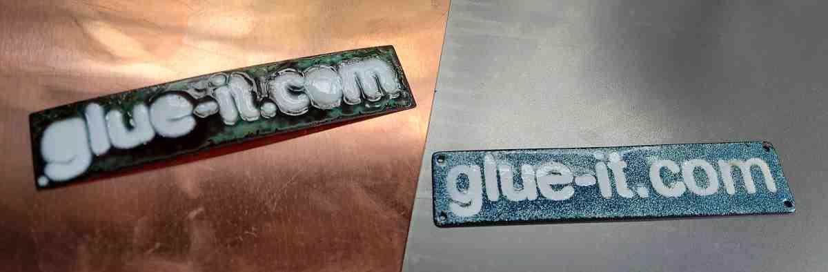 copper vs steel enameling
