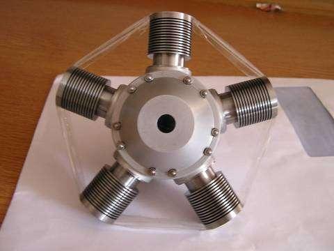 kinner radial engine