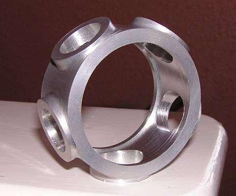 kinner radial crankcase