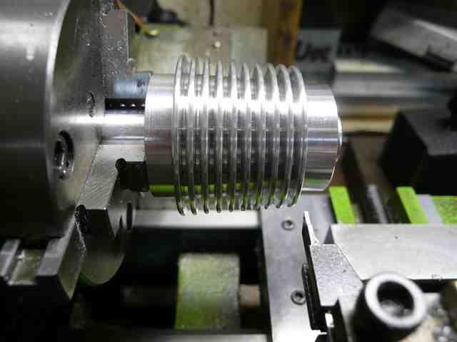 wright 9 cylinder radial cylinder