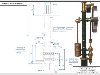 lamppost engine plans